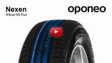 Tyre Nexen N Blue Hd Plus Summer Tyres Oponeo