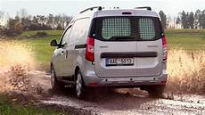 dacia utilitaire 2017 new dacia dokker 2017 driving footage road road