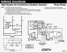 goodman heat pump package unit wiring diagram gallery wiring collection