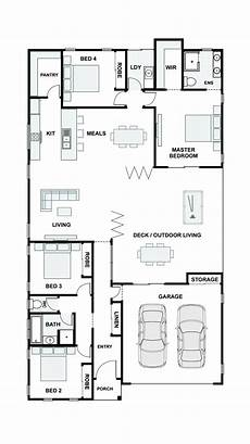 beach house floor plan beach house bonanza cooinda homes australia