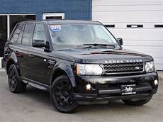 Used 2012 Land Rover Range Rover Hse Sport At Auto House
