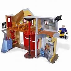caserne sam le pompier mini univers la grande r 233 cr 233
