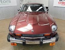 1978 Datsun 280z 29k Miles 2 Owner 5spd For Sale