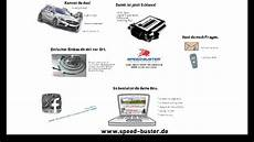 Willkommen Bei Speed Buster Chiptuning Software