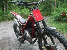 Rx Special 115 Modifikasi by Modifikasi Yamaha Rx Special 1981 Srj Modification Bikerz