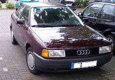 audi a4 b3 audi 80 b3 specs picture engine review