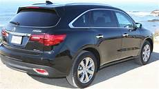 2014 acura mdx sh awd advance review this suv is one small step for self driving cars roadshow