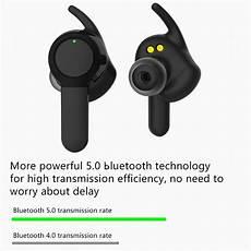 Bakeey Portable Charging Wireless Bluetooth Colorful by Bakeey Ts04 Tws Wireless Bluetooth 5 0 Earphone Hifi