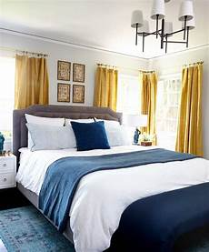 Teal White And Gold Bedroom Ideas by 15 Gorgeous Blue And Gold Bedroom Designs Fit For Royalty