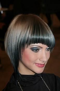 best short women haircuts 2011 best short bob angled