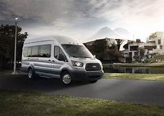 2018 Ford Transit Wagon Review Ratings Specs Prices
