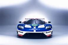 Ford Gt Launch