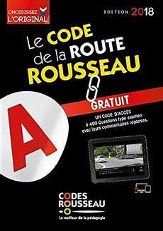 code de la route 2018 en ligne le code de la route rousseau 2018 code de la route code rousseau et telecharger livre gratuit pdf