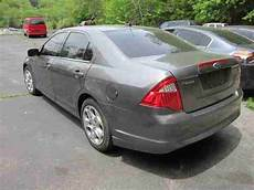 repair anti lock braking 2010 ford fusion transmission control purchase used 2010 ford fusion ave now storm damage inop clean title rebuild repair lo miles