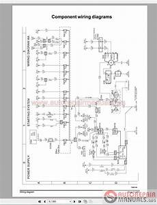 volvo truck fm4 wiring diagram auto repair manual heavy equipment download