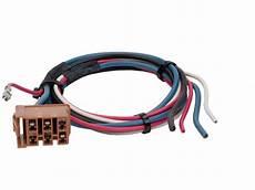 2005 gmc yukon trailer wiring harness for 2000 2006 gmc yukon trailer brake harness 43153kf 2001 2002 ebay