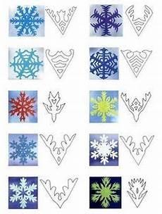 Schneeflocken Malvorlagen Ios Die Eisk 246 Nigin Papierschneeflocken Vorlage Mit