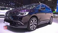 renault scenic 2019 2019 renault grand scenic initial exterior and