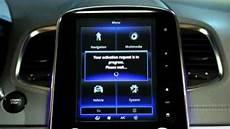 E Guide Renault R Link2 Apps Voorstelling