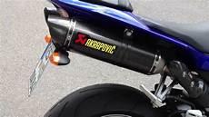 Yamaha R1 Rn22 Con Akrapovic