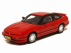 Nissan 200sx S13 1991 Neo 1 43 Autos Miniatures Tacot