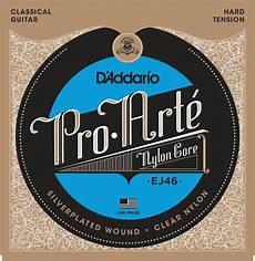 D Addario Ej46 Pro Arte Classical Guitar Strings