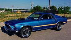 ford mustang 1969 1969 ford mustang mach one 428 cobra jet shaker