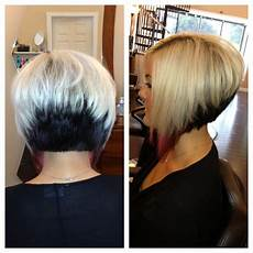 concave bob back view of stacked bob haircut trendy back views inverted bob graduated bob stacked bob concave bob la