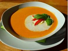 kürbissuppe im thermomix paprikasuppe quot lieblingssuppe quot wsonja24 ein thermomix