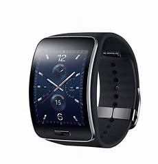samsung announces another tizen smartwatch the curved
