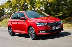 New Skoda Fabia 2018 Facelift Review Auto Express