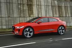 Jaguar I Pace Platform Could Spawn New Electric Vehicles