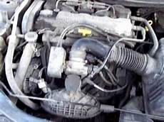 how it works cars 2004 dodge stratus engine control 2004 dodge stratus parts car drive train demo youtube