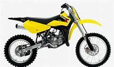 Motor Trail Modifikasi Murah by Suzuki Segera Merilis Motor Trail Murah Okezone Otomotif