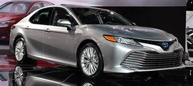 2020 Toyota Camry Hybrid LE SpecsFeatures And Price