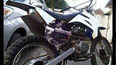 Modif Trail Jadul by Modifikasi Motor Jadul Honda Gl Pro Modif Trail Rasa