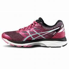 pro du sport asics gel cumulus 18 chaussures running femme