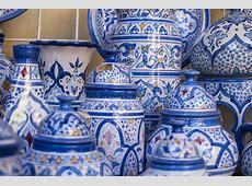 Spanish Pottery Dinnerware & Mexican Talavera Pottery And