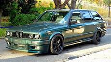 1990 Bmw 325i Touring E30 Wagon Japan Auction Purchase