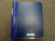 motor auto repair manual 1988 saab 9000 instrument cluster 1986 1988 saab 9000 electrical system instrument wiring diagram service manual ebay