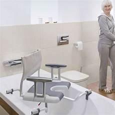 sitz für badewanne sorrento drehsitz help 24 seniorenbetreuung freude