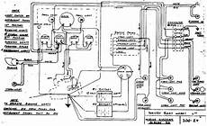 chri craft deck boat wiring diagram wiring diagram database