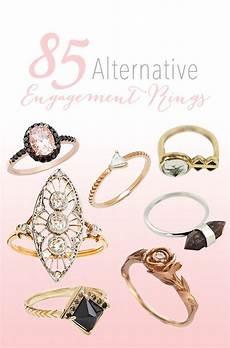 trending 85 alternative engagement rings