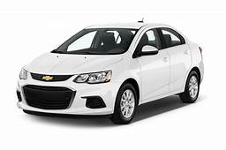 2017 Chevrolet Sonic Reviews  Research Prices