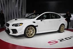 81 New 2020 Subaru Brz Sti Style  Cars Release