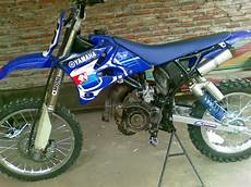Rx King Modif Trail by Modifikasi Motor Trail Yamaha Rx King Terbaru Otomotif News