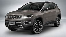 New Model Jeep Compass 2020 Pictures Engine Restyling