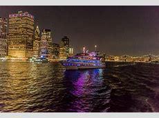Santa's Christmas Eve Dinner Cruise :: Hornblower
