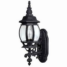 country 1 light outdoor wall lantern wayfair
