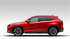 Der Neue Mazda Cx 5 Kommt 2015 Auto
